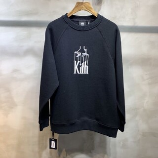 キース(KEITH)のKith x Godfather 2020FW スウェット 新作(スウェット)