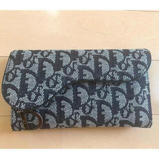 Christian Dior - ディオール 長財布