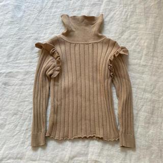 Caramel baby&child  - Misha&Puff タートルネックセーター サイズ3Y-4Y