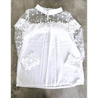 ラミア(LAMIA)のシャツ(シャツ/ブラウス(長袖/七分))