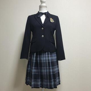 ポンポネット(pom ponette)のポンポネット フォーマル セットアップ 150センチ 美品 卒服!(ドレス/フォーマル)