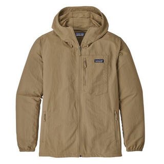 patagonia - 新品 パタゴニア ナイロンジャケット パーカー tezzeron jacket