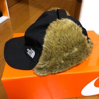 THE NORTH FACE - ノースフェイス フロンティアキャップ 帽子 ブラックNN41708