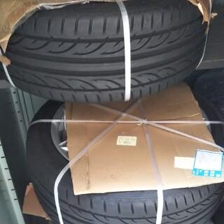 BMW - BMW Z4 E85 純正ホイール&タイヤセット