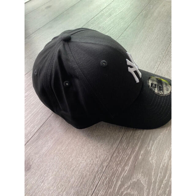 NEW ERA(ニューエラー)のニューエラ キャップ ニューヨークヤンキース 帽子 新品 正規品 メンズの帽子(キャップ)の商品写真