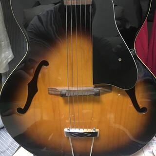 ギブソン(Gibson)のザ ビンテージ ピックギター  特価(エレキギター)