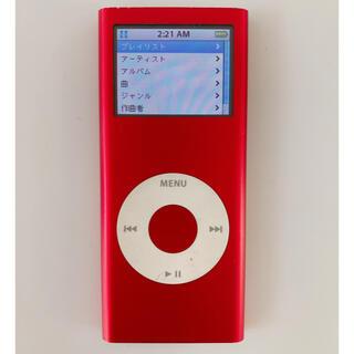 アイポッド(iPod)のiPod 第2世代 4GB(ポータブルプレーヤー)