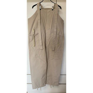 Engineered Garments - Engineered Garments  Overalls オーバーオール