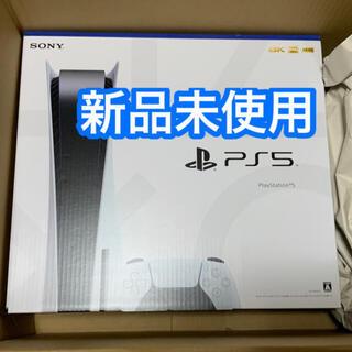PlayStation - 新品未使用‼️PS5 通常版