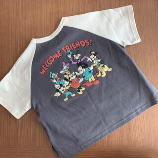 futafuta - バースデイ futafuta  ディズニーTシャツ