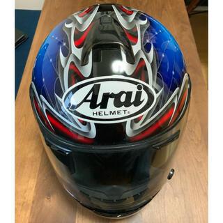 アライテント(ARAI TENT)のアライ(ARAI) VECTOR-WEB(ヘルメット/シールド)