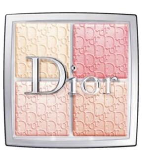 Dior - ディオール バックステージ フェイス グロウ パレット 004 ローズゴールド