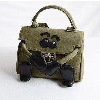 レディメイド(LADY MADE)のREADYMADE レディーメイド バッグ Monster Bag mini(ショルダーバッグ)
