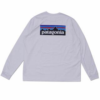 patagonia - patagonia パタゴニア Tシャツ 長袖