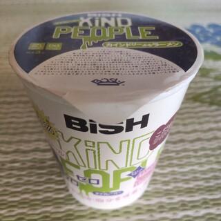 BiSH カインドぴーぷるラーメン(アイドルグッズ)