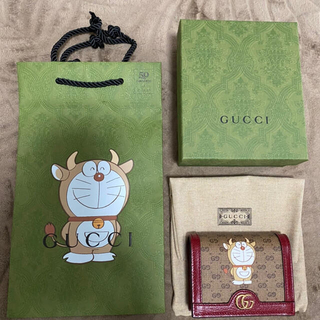 グッチ(Gucci)のmilkas様専用(財布)