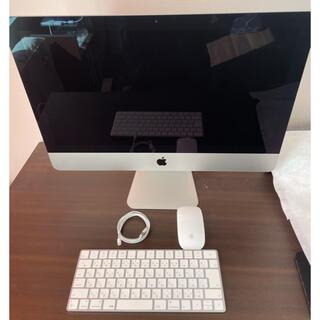 Apple - iMac 21.5インチモデル[2017年]