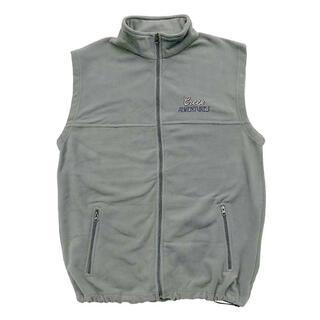 1LDK SELECT - creek angler's device fleece vest ennoy