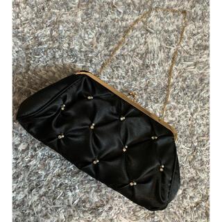 エニィスィス(anySiS)の結婚式バッグ anySIS(ハンドバッグ)