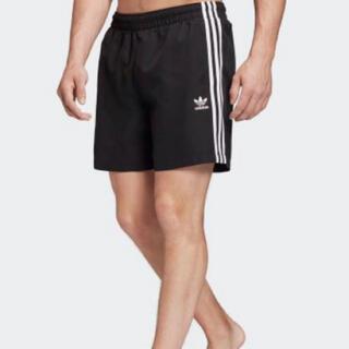 アディダス(adidas)の新品 adidas オリジナルス 水着 M(水着)