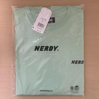 adidas - NERDY Tシャツ