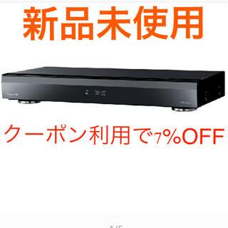Panasonic - パナソニック BDレコーダーDMR-4W100 HDD:1TB
