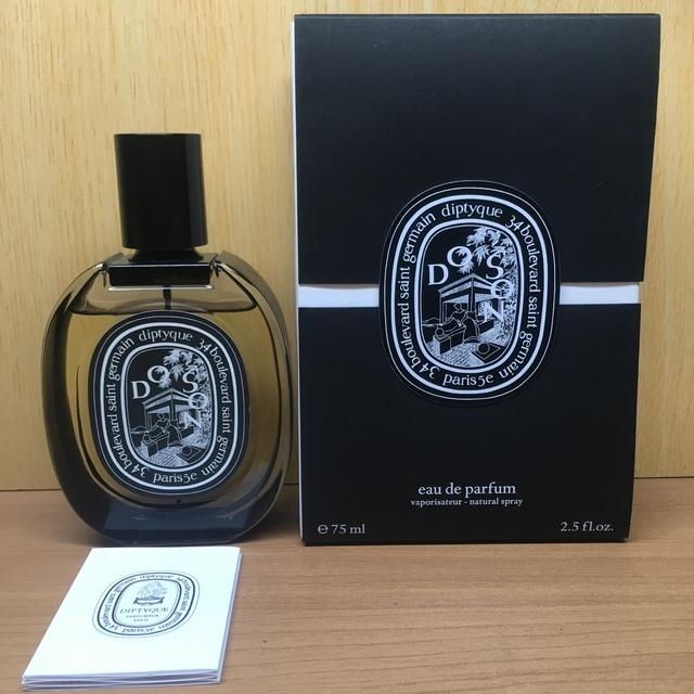 diptyque(ディプティック)の残多 75ml ディプティック diptyque ドソン EDP コスメ/美容の香水(香水(女性用))の商品写真