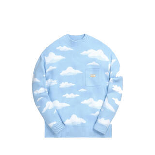 KITH FOR THE SIMPSONS SWEATER(ニット/セーター)