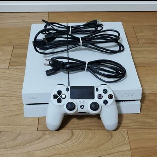 PlayStation4 - 中古品 PlayStation4 PS4 本体 CUH-1200A