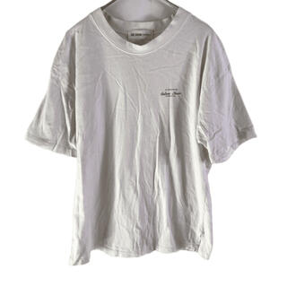 Ron Herman - RE DONE/ DENIM Tシャツ
