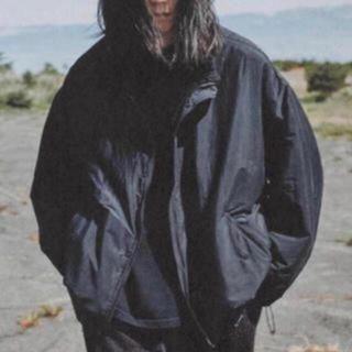 COMOLI - comoli コモリ 20aw ナイロンショートジャケット 新品未使用