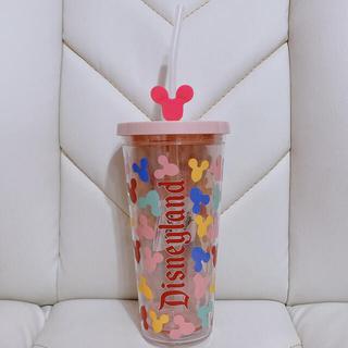 ディズニー(Disney)のアメリカ☆ディズニー☆バルーン☆プラスチックタンブラー(タンブラー)