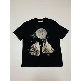 AMI alexandre mattiussi  アレクサンドルマティッシュ(Tシャツ/カットソー(半袖/袖なし))