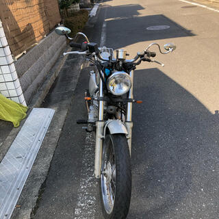 スズキ - スズキ st250 eタイプ エスティー 単車 4スト