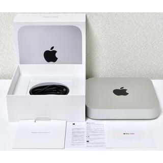 アップル(Apple)のCTO M1 Macmini メモリ16 SSD512(デスクトップ型PC)