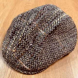 ビューティアンドユースユナイテッドアローズ(BEAUTY&YOUTH UNITED ARROWS)のBEAUTY&YOUTH 帽子 レディース ハンチング ユナイテッドアローズ(ハンチング/ベレー帽)