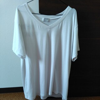 GYDA - オーバーサイズ Tシャツ
