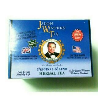 専用です。ジェイソン ウィンターズティー チャパラルブレンド ティーバッグ20袋(茶)