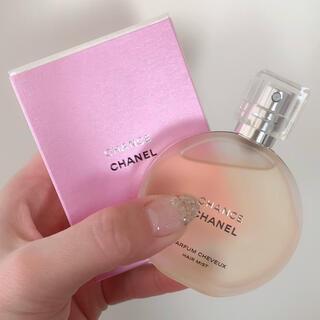 CHANEL - CHANEL CHANCE ヘアミスト35ml