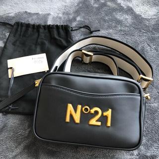 N°21 - ヌメロ ヴェントゥーノ N°21 クロスボディバッグ