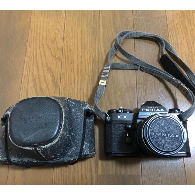 PENTAX(ペンタックス)のフイルムカメラ PENTAX KX ペンタックスKX スマホ/家電/カメラのカメラ(フィルムカメラ)の商品写真