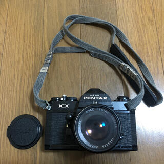 ペンタックス(PENTAX)のフイルムカメラ PENTAX KX ペンタックスKX(フィルムカメラ)