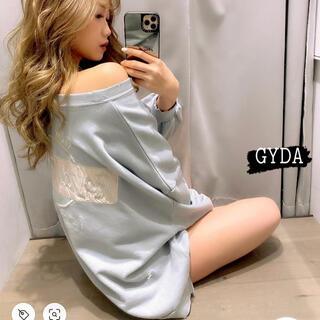 GYDA - GYDA♡ドルマン ロイヤルパーティー エイミー リップサービス ザラ Rady