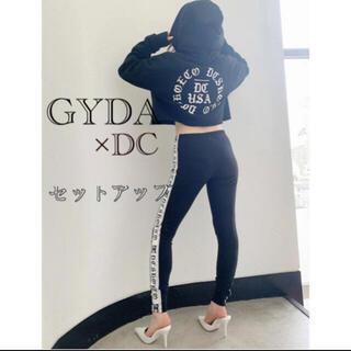 GYDA - DCコラボセットアップ ジェイダ GYDA  新品