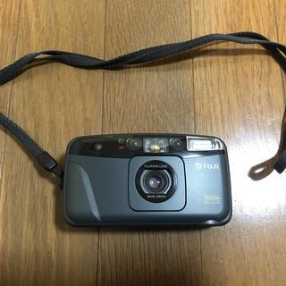 フジフイルム(富士フイルム)のフイルムカメラ FUJI CARDIA  mini EVERYDAY OP(フィルムカメラ)