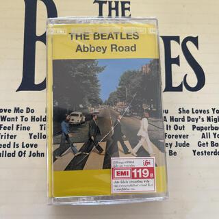 ビートルズのカセットテープ
