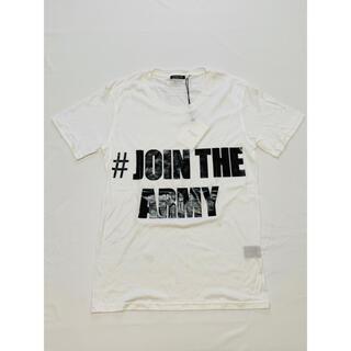 バルマン(BALMAIN)のBALMAIN バルマン men's Tシャツ(Tシャツ/カットソー(半袖/袖なし))