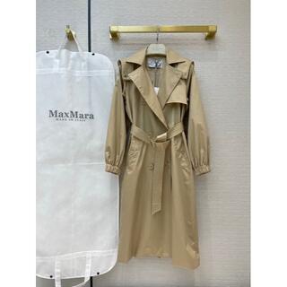 Max Mara - Maxmará マックスマーラ トレンチコート