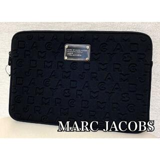 MARC BY MARC JACOBS - MARC BY MARC JACOBS ☆ 新品未使用 PC ケース ブラックM