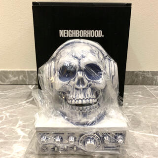 NEIGHBORHOOD - NEIGHBORHOOD お香立て Radio  BLUE